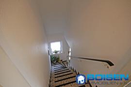 Dachgeschoss Treppenaufgang