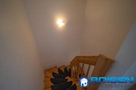 Obergeschoss Treppenaufgang