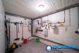 Kellergeschoss Waschküche Stromkasten