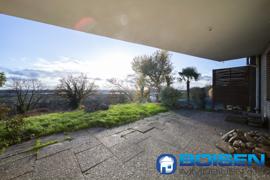 Loggia / Überdachte Terrasse