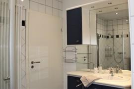 Badezimmer WG