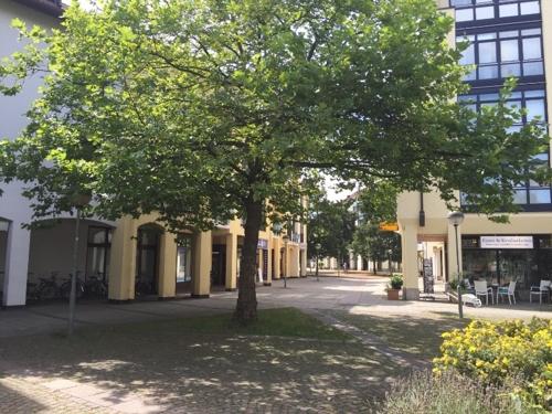 Rathausplatz, Unterhaching
