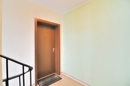 Treppenhaus mit Wohnungseingang