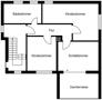 Grundriss Obergeschoss - klein -