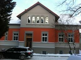 Villa Ronnenberg