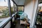 Balkon Mietwohnung
