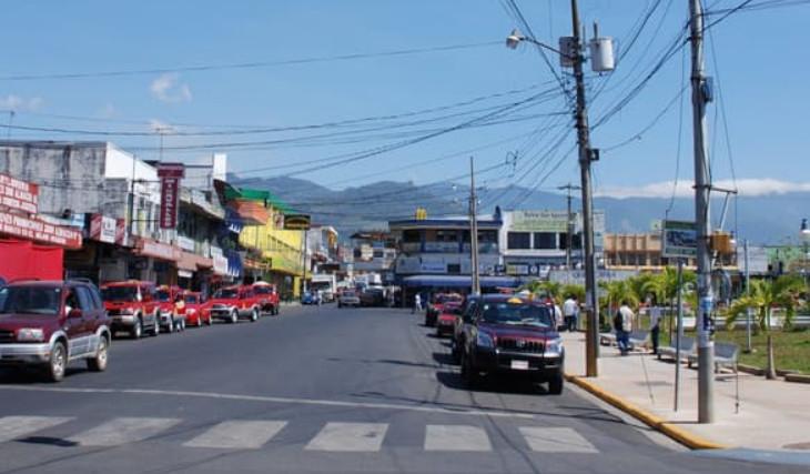 San Isidro del General 2