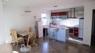 Küche- Essbereich