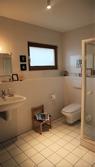 Badezimmer 2.OG