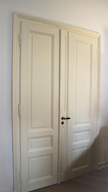 Flügeltür