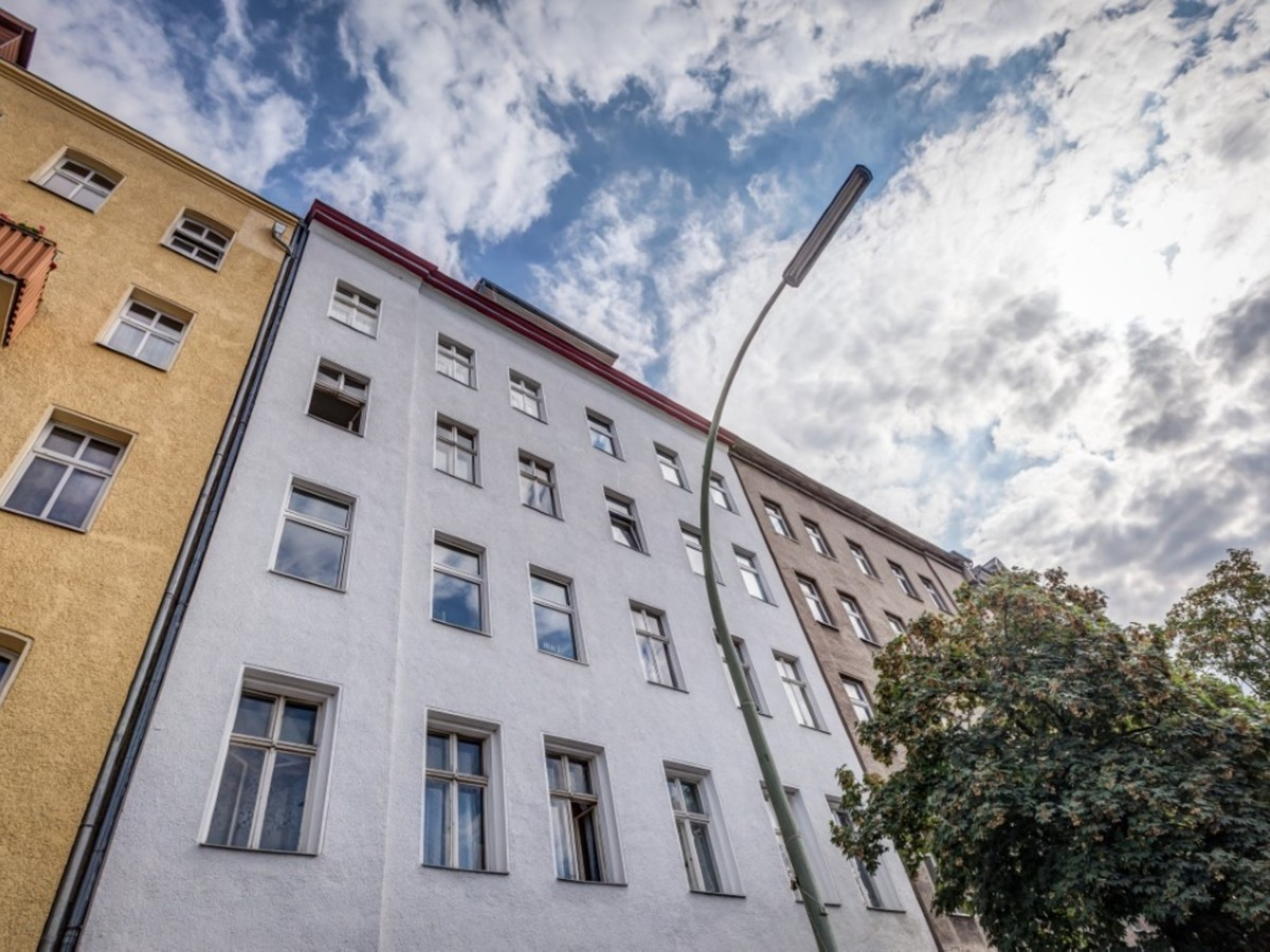 3 Room Apartment for Capital Investment
