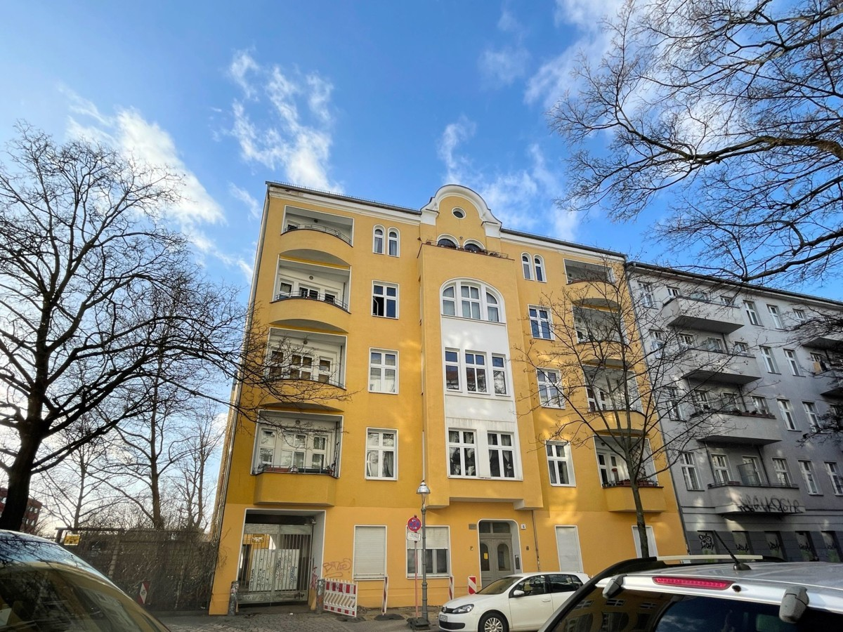 Well Maintained Apartment close to Richardkeiz for Capital Investment.