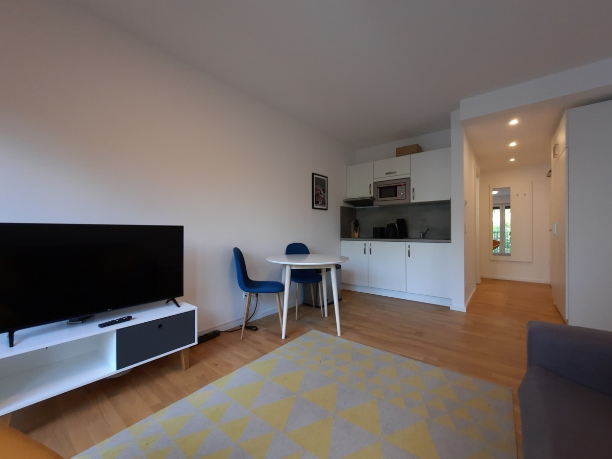 Newly Delivered Studio Apartment in City West
