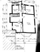 Grundriss KG (Haus2)