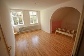 Zimmer Obergeschoss(jetzt Rohbau)