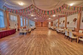Festsaal Foto 1