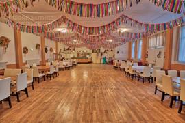 Festsaal Foto 2