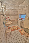 Wohnung - Badezimmer(1.OG)