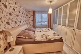 Wohnung - Schlafzimmer(1.OG)