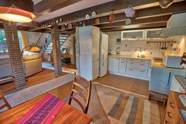 Offene Küche Bild 2