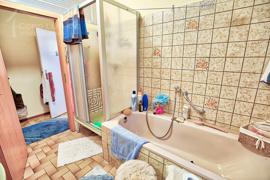 Badezimmer Foto 2