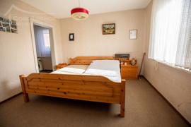 Schlafzimmer (Altbau)