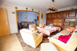 Wohnzimmer (Altbau)