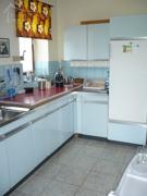 Küche Haupthaus