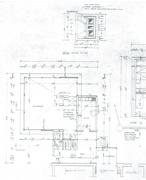 Grundriss Anbau OG 460