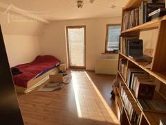Zimmer im OG (Haupthaus)