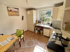 Küche(Nebenhaus)