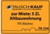Tauschkauf Startbild Objekt TK234 WEB
