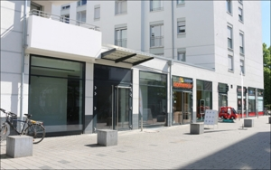 Einzelhandelsfläche mit flexibler Nutzung!