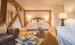 Großzügige Zimmer