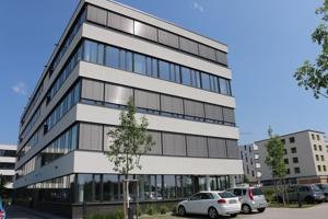 Exklusives Bürogebäude