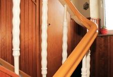 Treppengeländer Hausflur