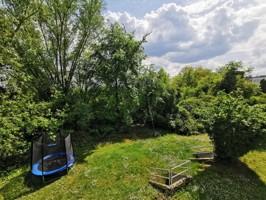 Garten - Naturschutzgebiet