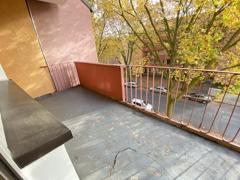 Schlafzimmer 1 Balkon