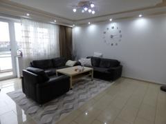 Wohn - und Esszimmer