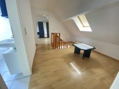 Diele Dachboden