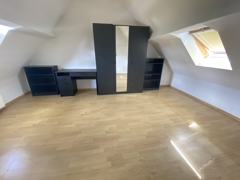 Dachboden Zimmer 2