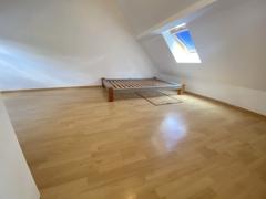 Dachboden Zimmer 1