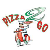 Pizza To Go-i