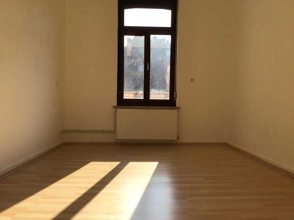 Zimmer 1 Eingang rechts