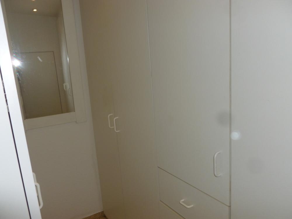 kleines Schrankzimmer