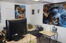 Zimmer im Souterrain
