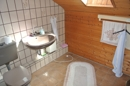 WC Spitzboden