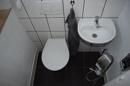 EG - Gäste-WC für den Garten