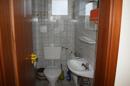Eines der Kunden-WCs