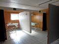 Souterrain - Behandlungsraum